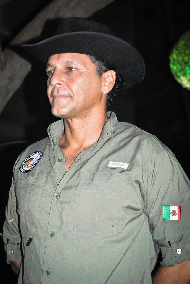 Elias Xolio Lopez