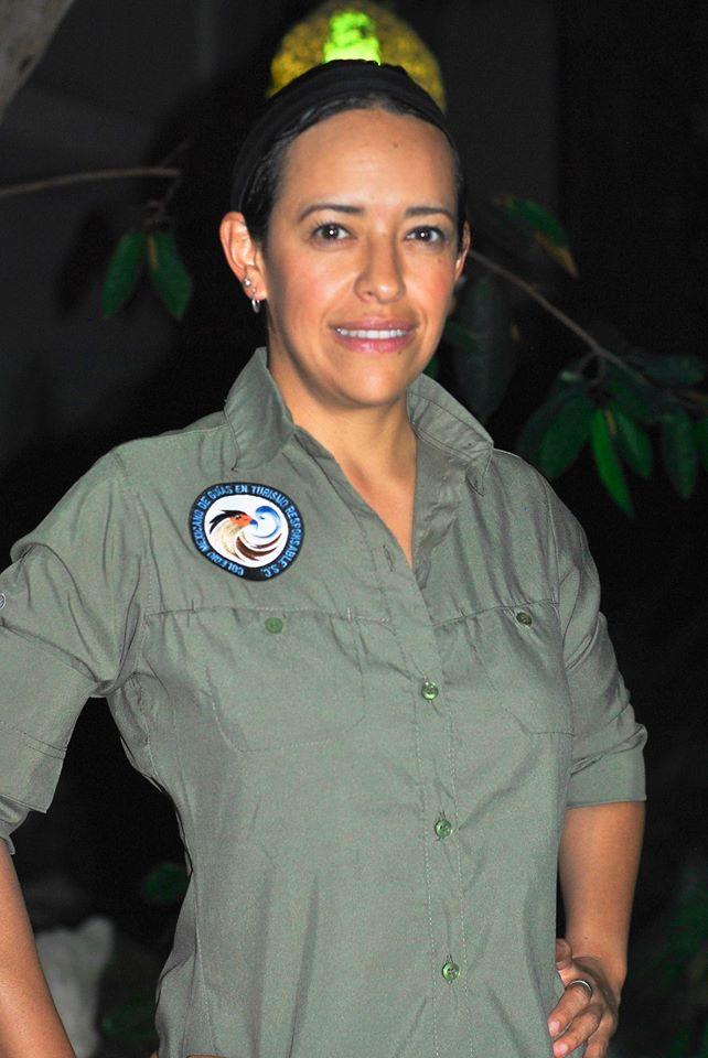 Daniela Gallegos